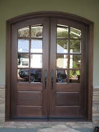 french front doorsArched Double Doors Exterior Examples Ideas  Pictures  megarct