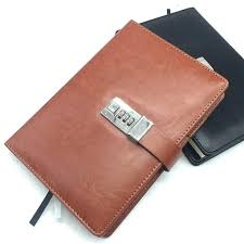 leather journal monogram mens personalized leather journal