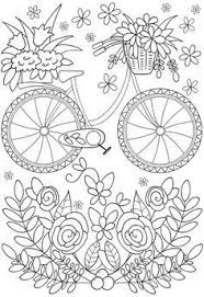 Although color by number is something that many adults have a fond memory for, it is not common to find color by number coloring pages specially designed with adults in mind. Easy Coloring Page Perfect For Alzheimer S And Dementia Patients Art Therapy Activities Easy Coloring Pages Coloring Pages