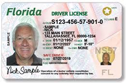 Changes Licenses See Wusf News More Driver's Florida