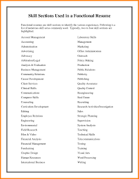 Creative Inspiration Best Skills For A Resume Sweet Skill Section Cv