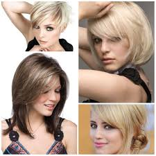 Side Swept Bangs Hairstyle Trends For 2017 Haircuts And