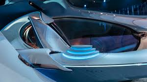 What was even more exciting was the presence of director james cameron who did have vested interest at play. Photos Mercedes Benz S Concept Car Inspired By Avatar