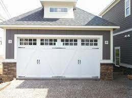 best garage doorsWindows Black Garage Doors With Windows Decor Garage Doors With