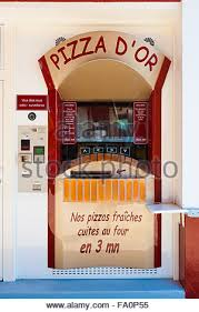 Pizza Vending Machine Lakeland Gorgeous Pizza Vending Machine Stock Photo 48 Alamy