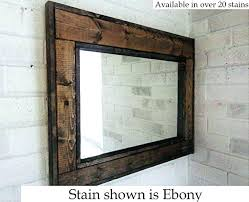 mirrors for wall mirrors large wall mirrors full size of mirrors reclaimed wood mirror