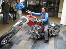 chief delphi marie on occ chopper designed with solidworks