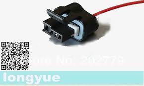 popular alternator wiring harness buy cheap alternator wiring longyue 20pcs 92 97 lt1 corvette camaro trans am alternator wiring harness connector 15cm wire
