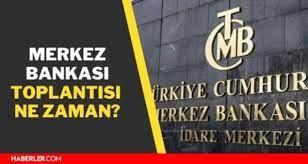MB faiz kararı ne zaman açıklanacak? PPK toplantısı! Merkez Bankası faiz  kararı açıklandı mı? Faiz oranı ne kadar oldu? - Haberler