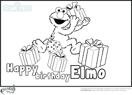 Free Birthday Coloring Pages Colouring Personalized Cremzempme