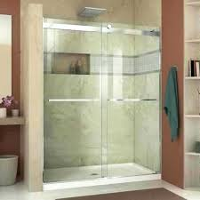 enigma x shower door to inches fully sliding concept from doors dreamline vs z