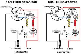 potential relays diagrams for hvac potential relay vs current Current Relay Wiring Diagram condenser capacitor wiring car wiring diagram download cancross co potential relays diagrams for hvac ac hard current sensing relay wiring diagram