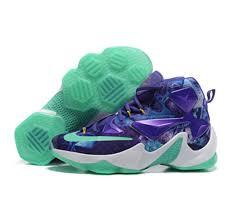 lebron purple shoes. nike lebron james 13 basketball shoes custom purple | superior quality,discount shop