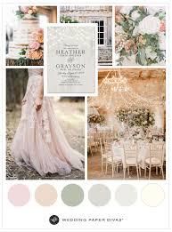 blush color palette.  Blush Beautiful Blush Wedding Color Palette To Blush Color Palette