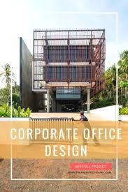Office facade design Innovative Corporate Office Design For Team Thai Behance 179 Best Building Facade Design Images In 2019 Facade Design