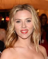 Scarlett Johansson - IMDb