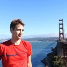 Adam Gleave   PhD student @ UC Berkeley