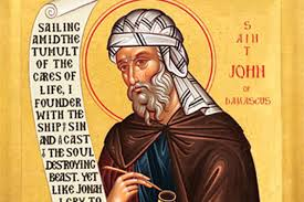 Catholic Quote Of The Day Extraordinary Catholic Quote Of The Day From St John Damascene Integrated