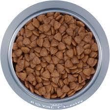 Dry Dog Food Eukanuba Dog Food Comparison Chart