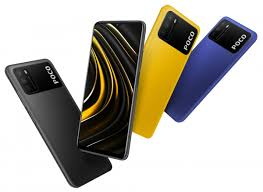 Poco M3 is official with 6,000mAh battery that can charge other devices -  GSMArena.com news