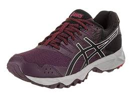 Sonoma Women S Shoe Size Chart Asics Womens Gel Sonoma 3 Running Shoe
