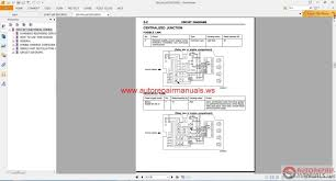 auto car wiring diagram with pajero pdf gooddy org auto electrical wiring diagram software at Car Wiring Diagram Pdf