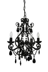 Small Black Chandelier For Bedroom 17 Best Ideas About Black Chandelier On Pinterest Gothic