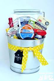 housewarming return gifts house warming gift ideas bucket for family indian fami