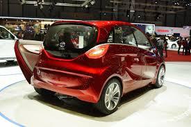 VIDEO: Tata Motors Unveils Megapixel Concept at Geneva Motor Show ...
