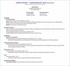 Sample Resumes For High School Students Custom No Experience Resume Sample Beautiful Top Sample Resume For High