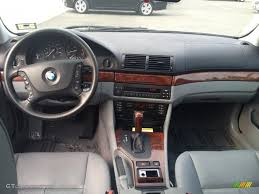 BMW 5 Series 2002 5 series bmw : 2002 BMW 5 Series 525i Wagon Dashboard Photos   GTCarLot.com