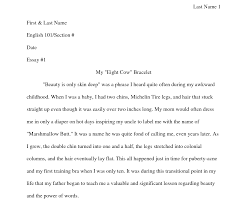 cover letter example of personal narrative essay examples th   write a narrative essay challenge magazin com throughout narration