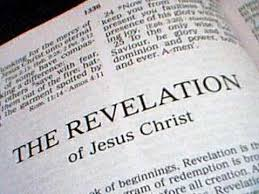 Image result for the book of  revelation yeshua