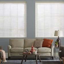 Cellular Shades Disappear Neatly When They Are Open Allowing For Lightweight Window Blinds