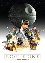 star wars rogue one poster. Brilliant One Inside Star Wars Rogue One Poster