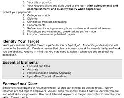 Print My Resume For Free Example Of A Good Cv Student Builder 2