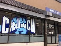 crunch fitness greenpoint