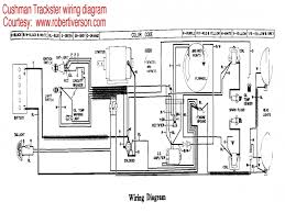 cushman golf cart wiring diagram wiring diagram for you • vintagegolfcartparts in cushman titan wiring diagram 36v golf cart wiring diagram 1970 cushman golf cart wiring