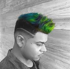 Spike Hair Style For Women textured hairstyles for men 2017 4475 by wearticles.com
