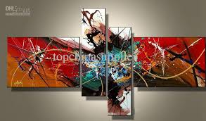 2018 art modern abstract oil painting cool best painting abstraction colorful expression 2016 for from topchinasupplier 43 27 dhgate com