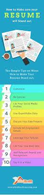 Les 25 Meilleures Idees De La Categorie How To Make Resume Sur