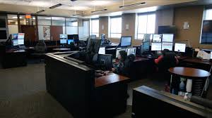 Call Center Operations Facility Tour 911 Call Center Emergency Operations Center Youtube