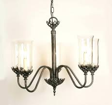 ikea hanging candle chandelier