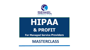 Hipaa Compliance Masterclass Special Offer