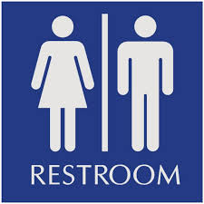 Bathroom Symbol Inspiration Why The Argument Against Equal Access To Bathrooms Is Invalid