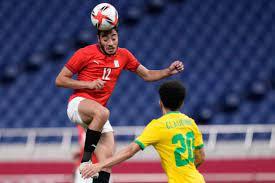 البورصجية نيوز : منتخب مصر يودع أولمبياد طوكيو بعد الخسارة من البرازيل بهدف  وحيد