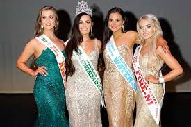 shannon mccullagh crowned miss earth