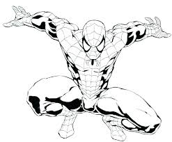 printable coloring pages spiderman. Perfect Printable Venom Spiderman Coloring Pages Free Printable Download Print  Mask Sheets Face Page To Printable Coloring Pages Spiderman F