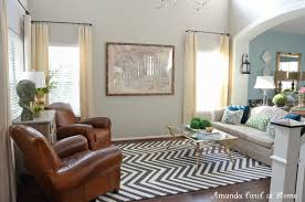 blue and white chevron rug beautiful black rug in living room winsome best carpet ideas and