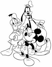 Small Picture New Disney Characters Coloring Pages 60 For Coloring Print with